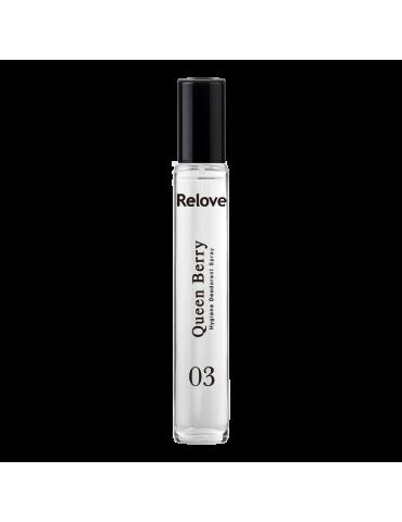 G7 L-arginine Feminine Hygiene Deodorant Spray - 03 Queen Berry