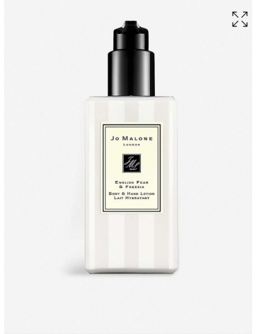 Jo Malone - English Pear & Freesia Body & Hand Lotion 250ml