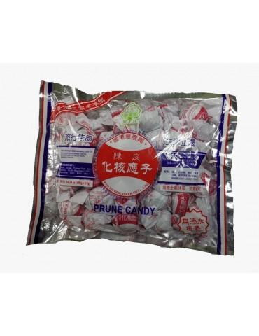 Wah Tai Hing - Prune Candy  (seedless)  400g