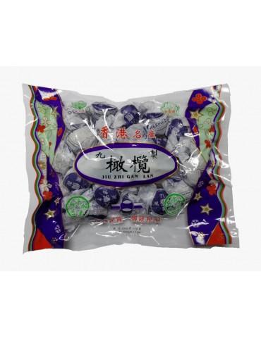 Wah Tai Hing - Jiu Zhi Gan Lan (Olives) 400g