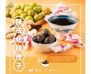 Wah Tai Hing - Preserved Prune (seedless) 300g